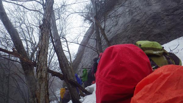 鯛の巣山登山6